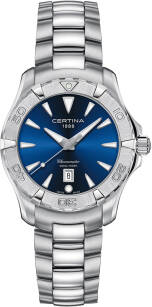 Zegarek Certina, C032.251.11.041.00, Damski, DS ACTION LADY CHRONOMETER