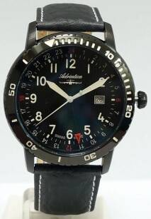adriatica zegarek męski a1088b224q