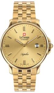 Zegarek Le Temps of Switzerland, LT1067.56BD01, Zafira Gent