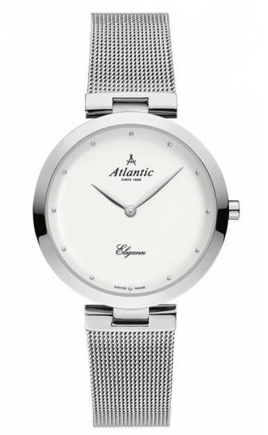 Zegarek Atlantic, 29036.41.21MB, Damski, Elegance