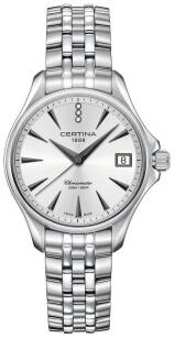 Zegarek Certina, C032.051.11.036.00, Damski, DS ACTION LADY COSC CHRONOMETER
