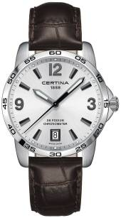 Zegarek Certina, C034.451.16.037.00, Męski, DS Podium COSC Chronometer
