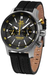 Zegarek Vostok Europe, VK64-592A560, Męski, EXPEDITION North Pole-1 Chrono