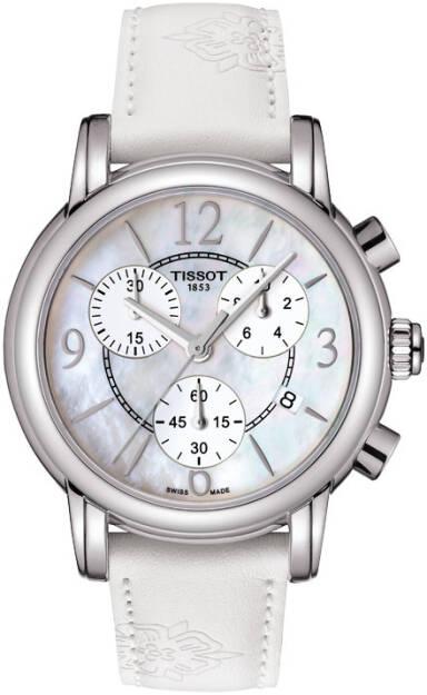 Zegarek Tissot, T050.217.17.117.00, DRESSPORT