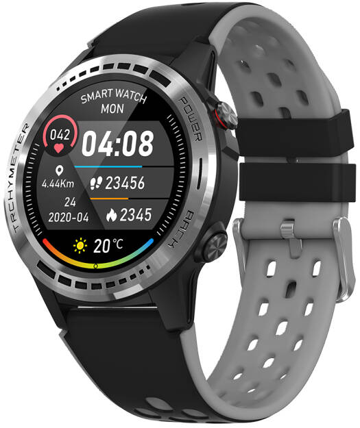 Smartwatch Pacific 12-1, Męski