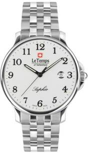 Zegarek Le Temps of Switzerland, LT1067.01BS01, Zafira Gent