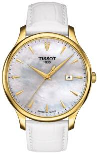 Zegarek Tissot, T063.610.36.116.00, Tradition Lady