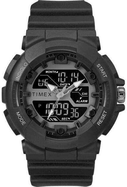 Zegarek Timex, TW5M22500, Męski, The HQ DGTL