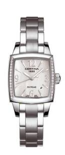 Certina DS PRIME SHAPE C004.310.11.117.01