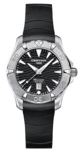 Zegarek Certina, C032.251.17.051.00, Damski, DS ACTION LADY CHRONOMETER