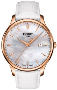 Zegarek Tissot, T063.610.36.116.01, Tradition Lady