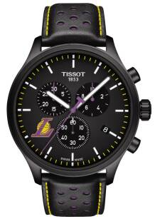 Zegarek Tissot, T116.617.36.051.03, Męski, Chrono XL NBA TEAMS LOS ANGELES LAKERS