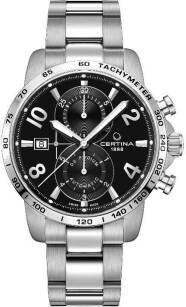 Zegarek Certina, C034.427.11.057.00, Męski, DS Podium Chronograph Automatic