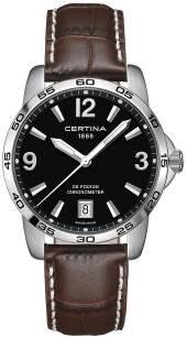 Zegarek Certina, C034.451.16.057.00, Męski, DS Podium COSC Chronometer