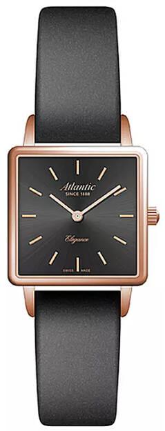 Zegarek Atlantic, 29041.44.61L, Damski, Elegance