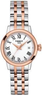 Zegarek Tissot, T129.210.22.013.00, Damski, CLASSIC DREAM LADY