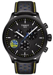 Zegarek Tissot, T116.617.36.051.02, Męski, Chrono XL NBA TEAMS GOLDEN STATE WARIORS