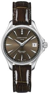 Zegarek Certina, C032.051.16.296.00, Damski, DS ACTION LADY COSC CHRONOMETER