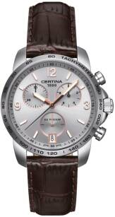 Zegarek Certina, C001.417.16.037.01, DS PODIUM CHRONO