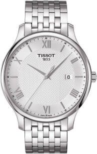 Zegarek Tissot, T063.610.11.038.00, TRADITION