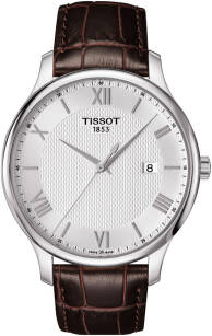 Zegarek Tissot, T063.610.16.038.00, TRADITION
