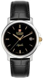Zegarek Le Temps of Switzerland, LT1065.45BL61, Zafira Gent