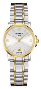 Zegarek Certina, C017.210.22.037.00, DS CAIMANO LADY