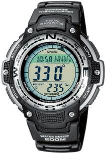 Zegarek Casio, SGW-100-1VEF, Casio Collection