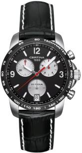 Zegarek Certina, C001.417.16.057.01, DS PODIUM CHRONO
