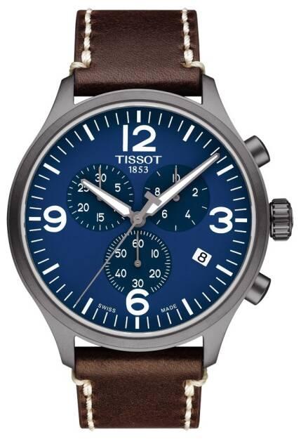 Zegarek Tissot, T116.617.36.047.00, Męski, Chrono XL