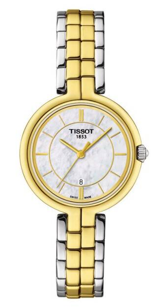 Zegarek Tissot, T094.210.22.111.01, Damski, Flamingo