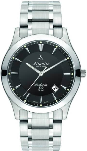 Zegarek Atlantic, 71365.41.61, Seahunter 330