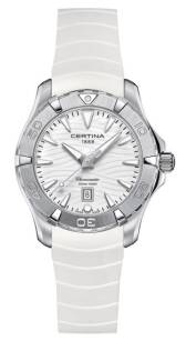 Zegarek Certina, C032.251.17.011.00, Damski, DS ACTION LADY CHRONOMETER