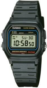 Zegarek Casio, W-59-1VQEF, Casio Collection