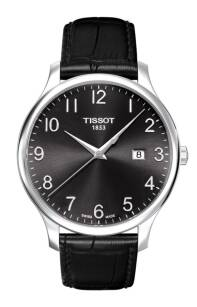Zegarek Tissot, T063.610.16.052.00, TRADITION