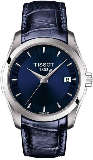 Zegarek Tissot, T035.210.16.041.00, Damski, COUTURIER