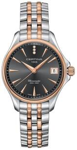 Zegarek Certina, C032.051.22.086.00, Damski, DS ACTION LADY COSC CHRONOMETER