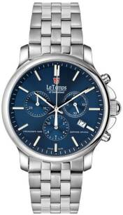 Zegarek Le Temps of Switzerland, LT1057.13BS01, Zafira Chronograph