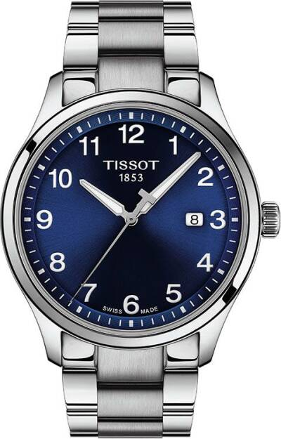 Zegarek Tissot, T116.410.11.047.00, Męski, GENT XL