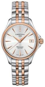 Zegarek Certina, C032.051.22.036.00, Damski, DS ACTION LADY COSC CHRONOMETER