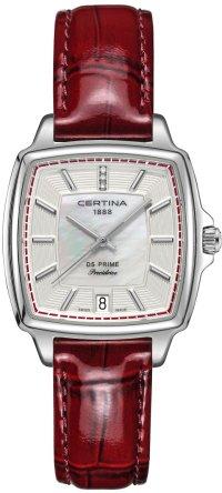 Zegarek Certina, C028.310.16.426.00, DS Prime Shape PRECIDRIVE