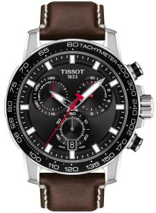 Zegarek Tissot, T125.617.16.051.01, Męski, Supersport Chrono