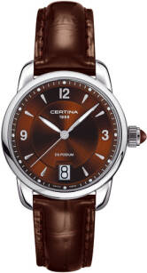 Zegarek Certina, C025.210.16.297.00, DS PODIUM LADY