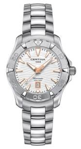 Zegarek Certina, C032.251.11.011.01, Damski, DS ACTION LADY CHRONOMETER