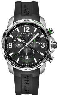 Zegarek Certina, C001.647.17.057.10, Męski, DS Podium Big Size Chrono Precidrive WRC Rally Poland 2016 Limited Edition