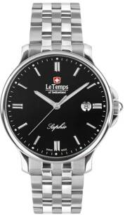 Zegarek Le Temps of Switzerland, LT1067.11BS01, Zafira Gent