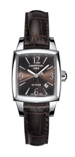 Zegarek Certina, C004.310.16.297.00, DS PRIME SHAPE
