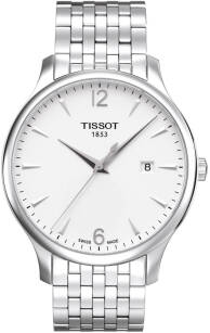 Zegarek Tissot, T063.610.11.037.00, TRADITION