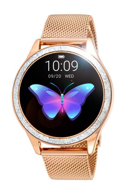 Smartwatch Rubicon, RNBE45RIBX05AX, Damski