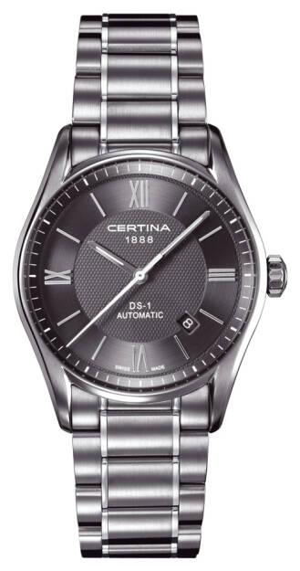 Zegarek Certina, C006.407.11.088.00, DS 1